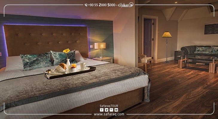 الفنادق التركية تعلن البدء بالحجوزات الفندقية والتوقعات مبشّرة