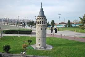 حديقة المجسمات في اسطنبول