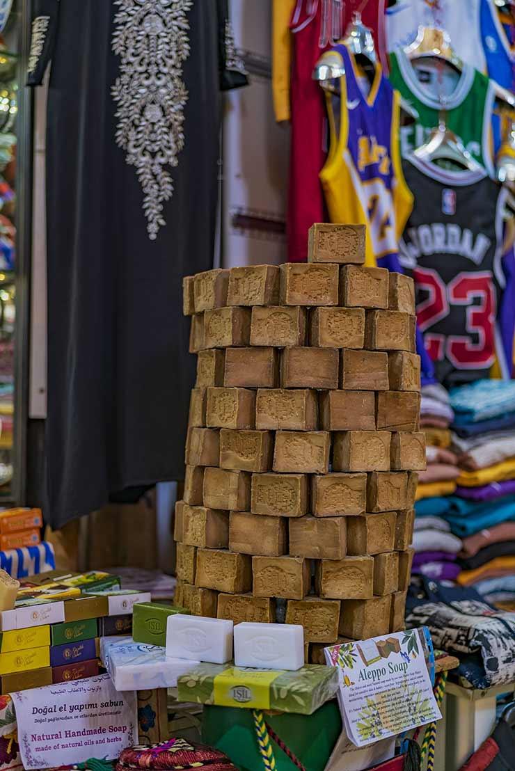 Istanbul Markets
