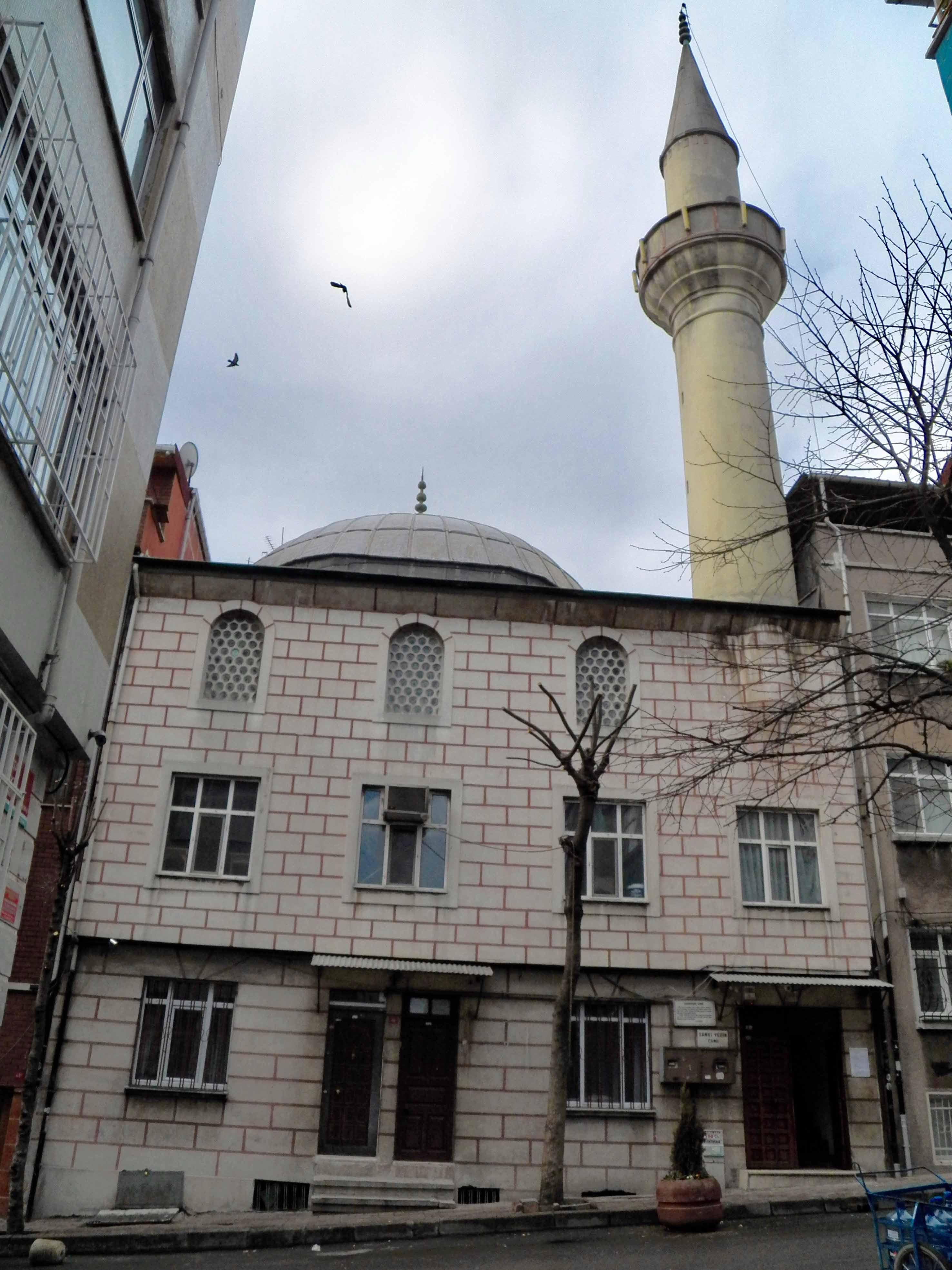 مسجد كأني أكلت بالصور