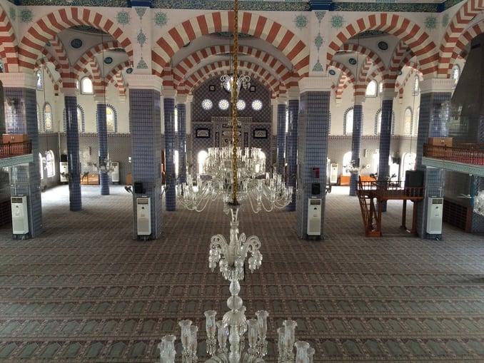 Mugdat Mosque