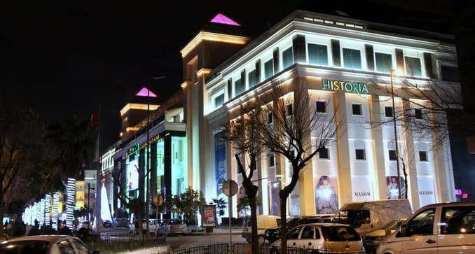Historia Mall Istanbul