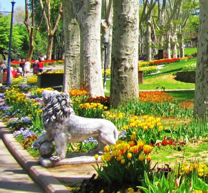 Gülhane Park