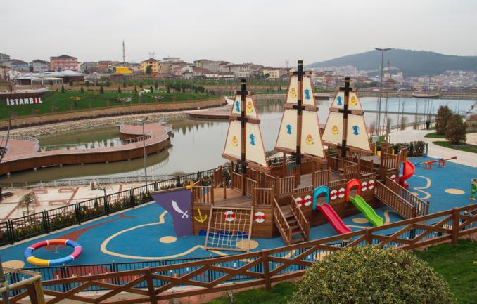 Golet Park Istanbul