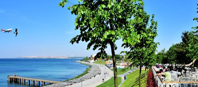 Florya Park Istanbul