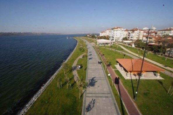 Halkali: Robust Infrastructure and a Promising Future