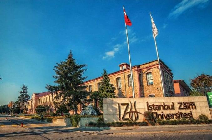 Prestigious Educational Monuments in Halkali