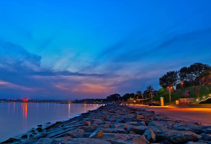 Folrya: Bakirkoy's Most Beautiful Neighbourhoods