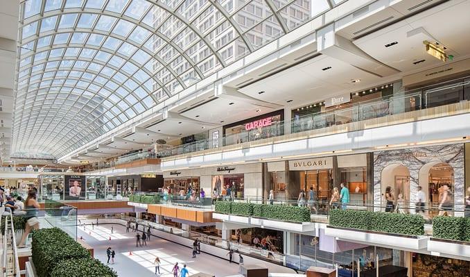 Galleria Atakoy Mall in Bakirkoy
