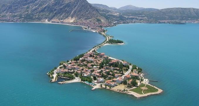 أكبر مدن تركيا