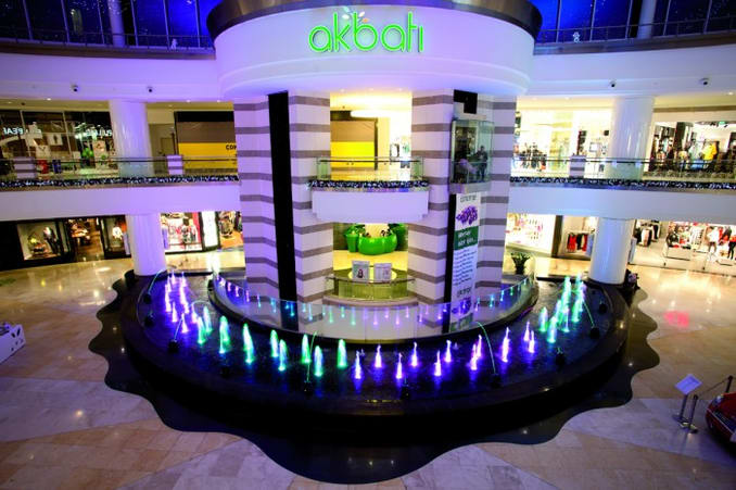 Akbati Mall: A New Meaning for Shopping