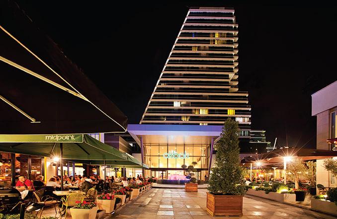 Information About Akbati Mall