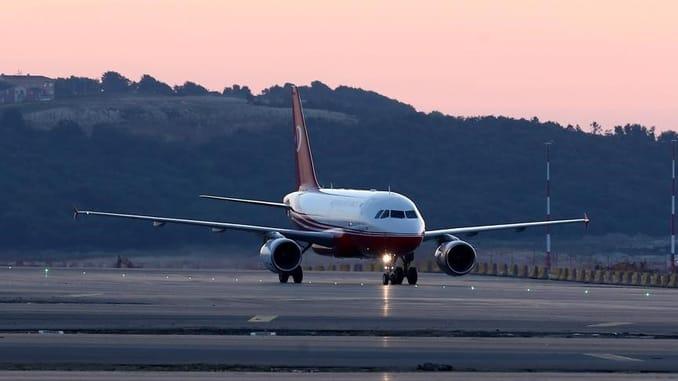رحلات مطار إسطنبول