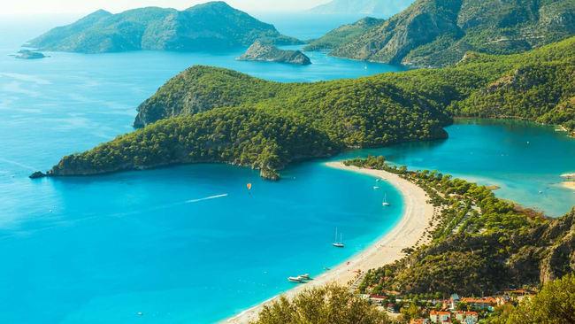 Cennet Bay
