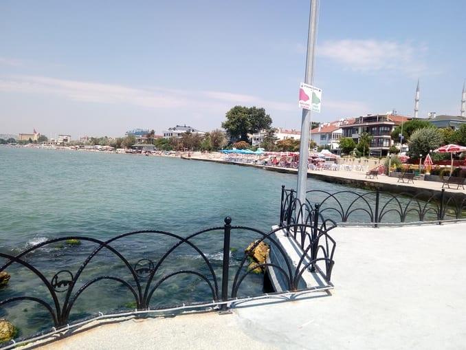 شاطئ معمار سنان