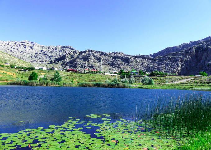 بحيرة ديبسيز