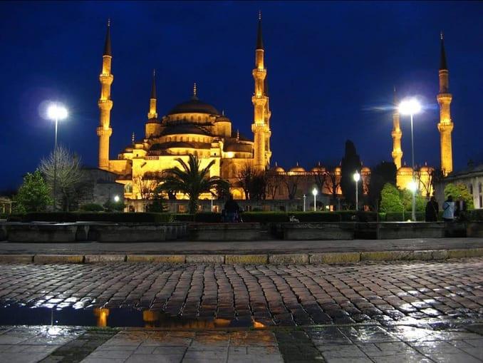 اجمل الاماكن في اسطنبول