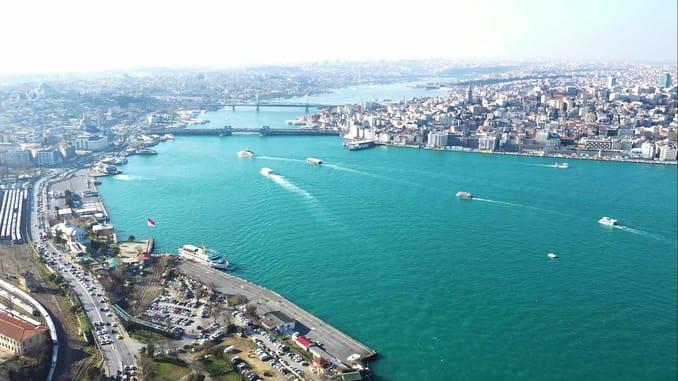 الاماكن السياحية بتركيا