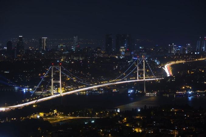 أخبار السياحة في تركيا