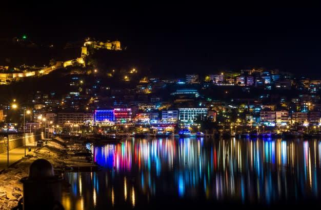 السياحة في انطاليا 2019