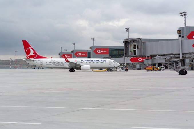 مطار اسطنبول الثالث