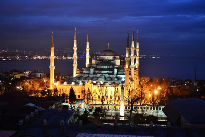 السياحة التركية تحقق أرقام قياسية جديدة