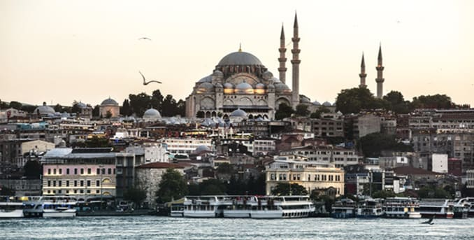 Cost of Tourism in Turkey