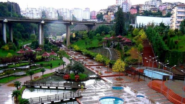 Trabzon Square