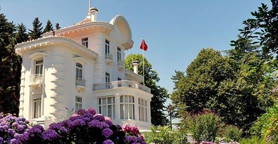 Ataturk Palace Trabzon