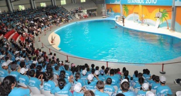 Dolphinarium Istanbul