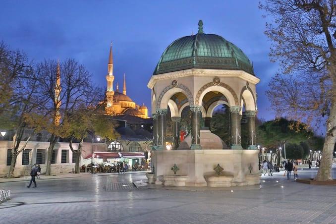 افضل الاماكن في اسطنبول للعائلات