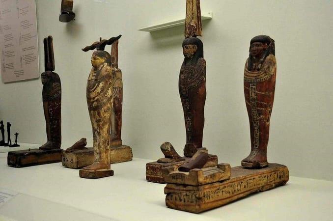 متاحف إسطنبول للآثار