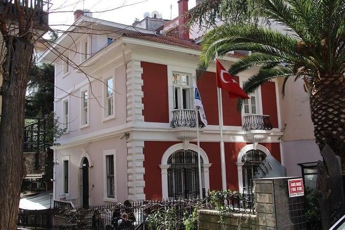 Baris Manco House