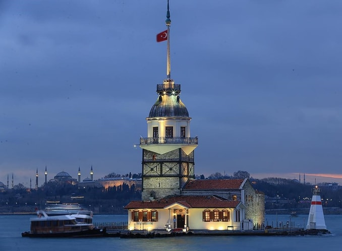 Uskudar Istanbul