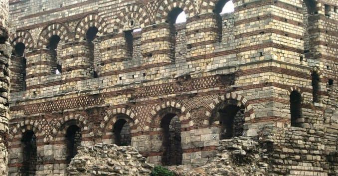 قصر تكفور في اسطنبول