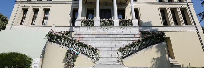 قصر عادل سلطان في اسطنبول