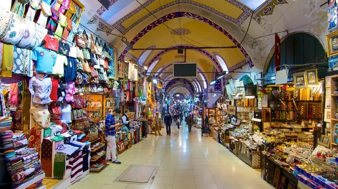 جراند بازار إسطنبول