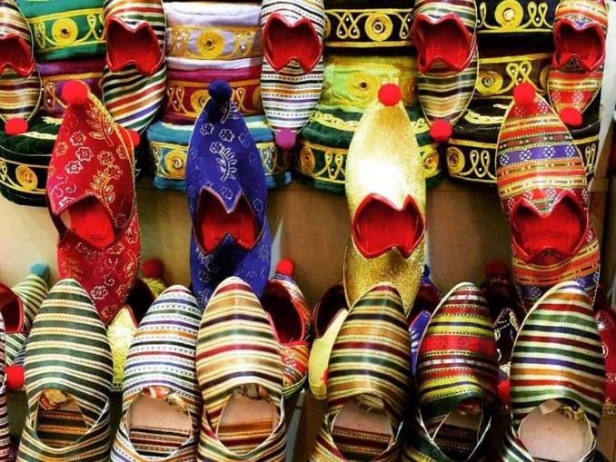 سوق اراستا