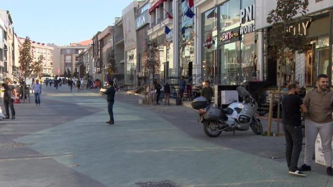 سوق مارتر للجملة في إسطنبول