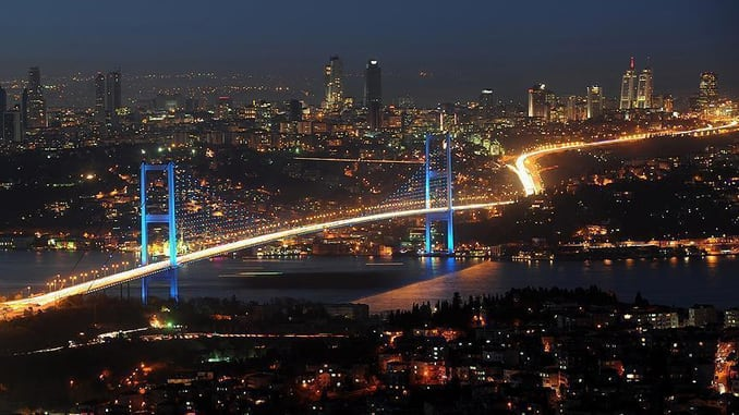 Most Famous Tourist Places in Istanbul