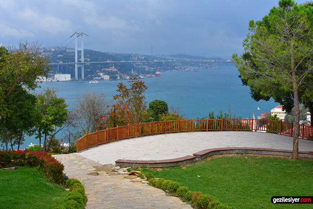 Top Tourist Places for Family in Istanbul