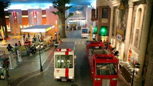 KidZania in Istanbul