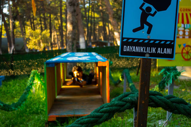 Top 10 Tourist Places for Youth in Istanbul