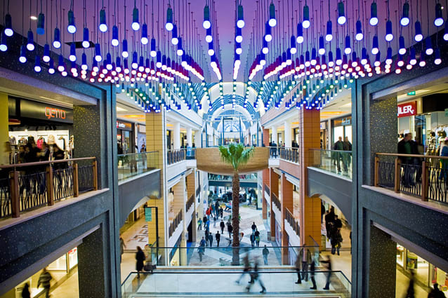 Top 10 Shopping Malls of Istanbul 2021