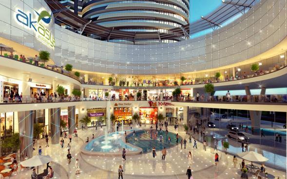 Akasya Mall