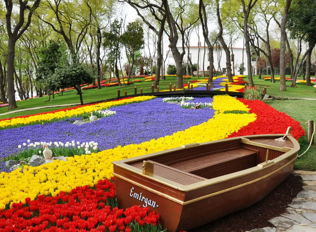 Top 10 Parks of Istanbul