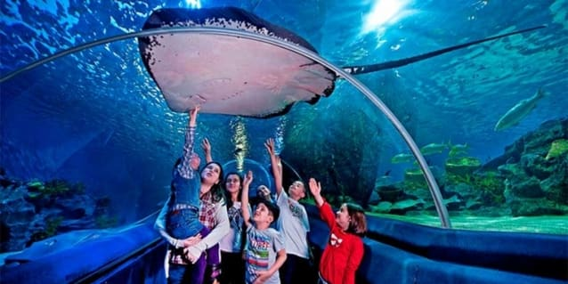 Top 5 Water Parks in Istanbul