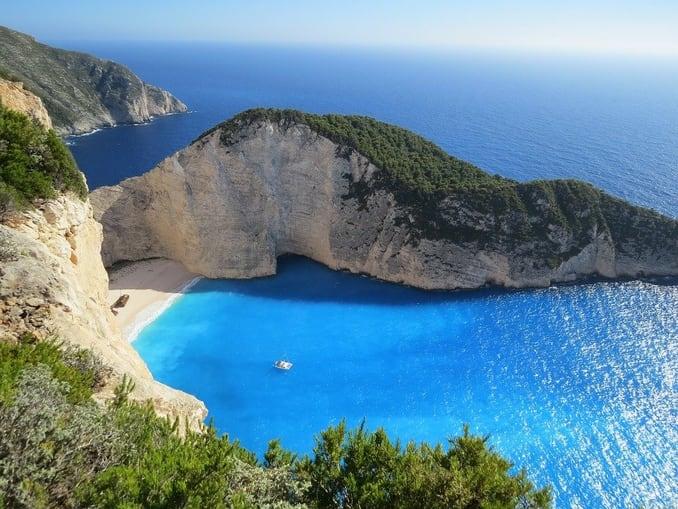 أفضل الشواطئ في أنطاليا