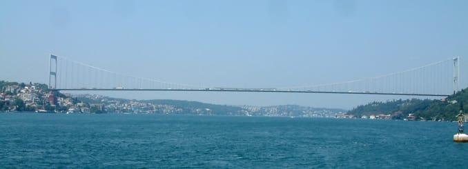 جسر البوسفور الثاني