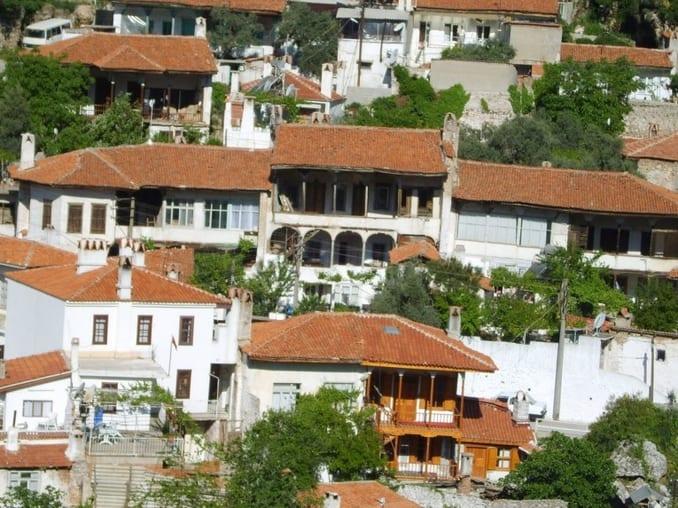 السياحة في موغلا التركية